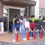 ⑤防火訓練 - コピー